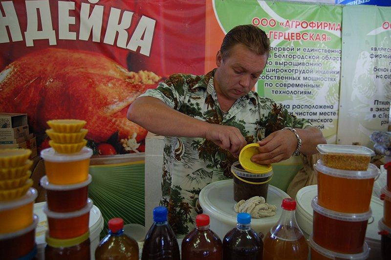 Белгородские предприниматели опасаются повышения цен на продукты из-за ответных санкций, фото-1