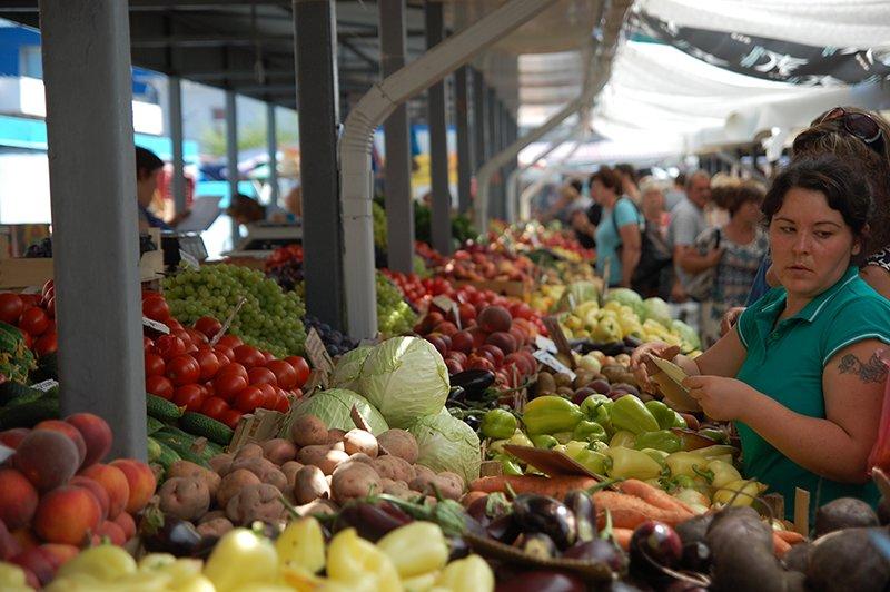 Белгородские предприниматели опасаются повышения цен на продукты из-за ответных санкций, фото-4
