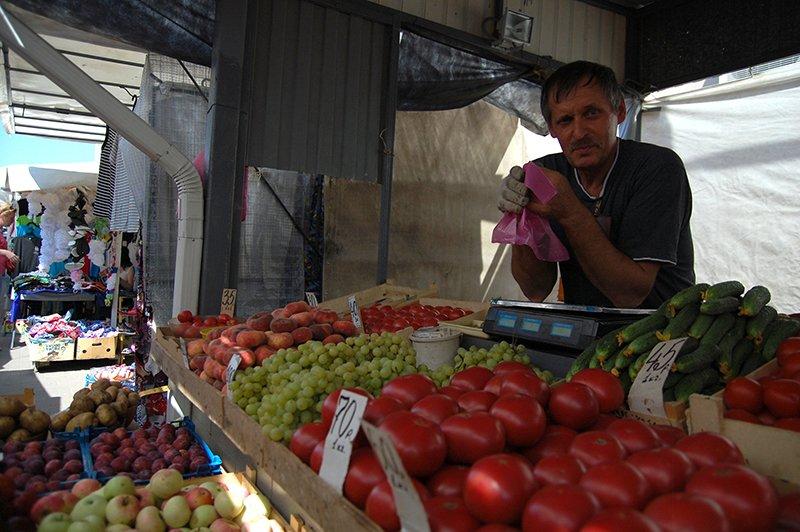 Белгородские предприниматели опасаются повышения цен на продукты из-за ответных санкций, фото-2