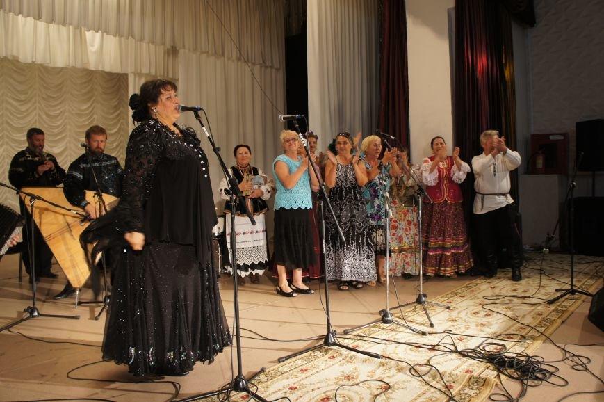«Играй гармонь» в Белореченске, фото-1