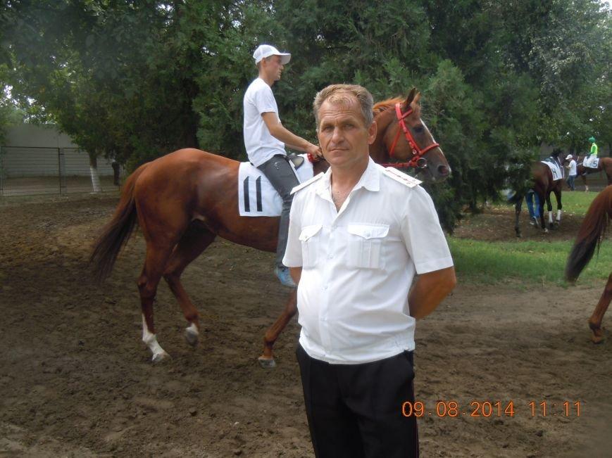 Наши казаки побывали на скачках в Краснодаре, фото-1