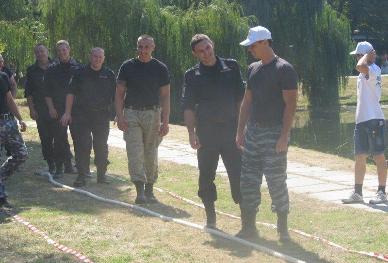 В Крыму создадут специальную федерацию по перетягиванию каната, фото-2