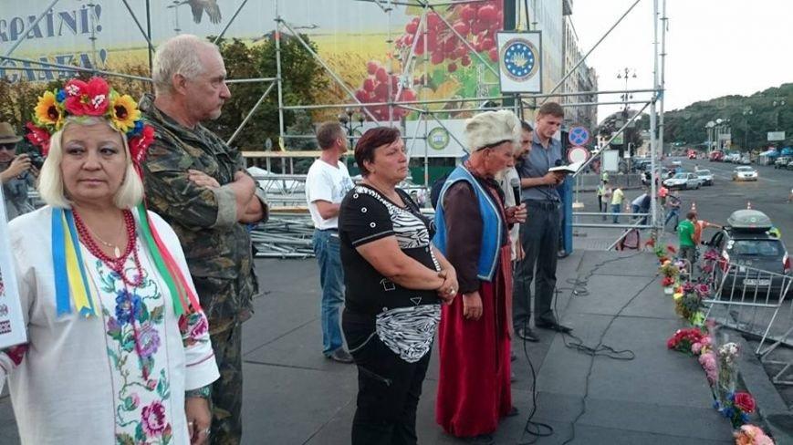На Майдане состоялось народное вече (ФОТО), фото-1