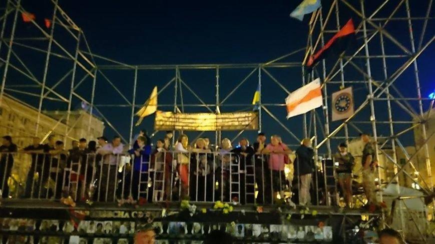 На Майдане состоялось народное вече (ФОТО), фото-2