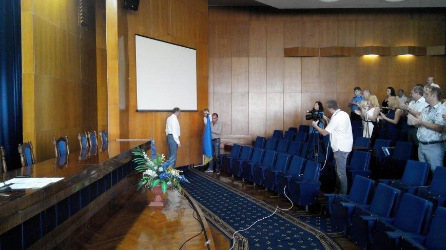 Сумские военные отблагодарили сумчан за гуманитарную помощь (ФОТО), фото-1