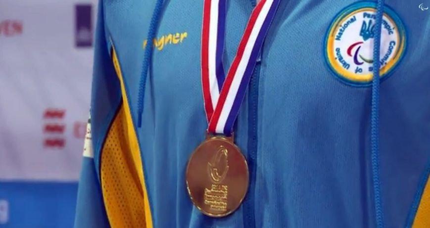 Мариупольский пловец Даниил Чуфаров завоевал «золото» на чемпионате Европы (ФОТО), фото-6