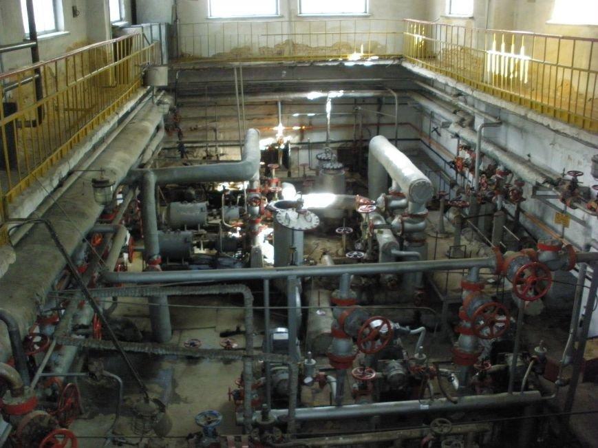 «Теплоенергетик» готує обладнання для переходу на мазут (фото), фото-1