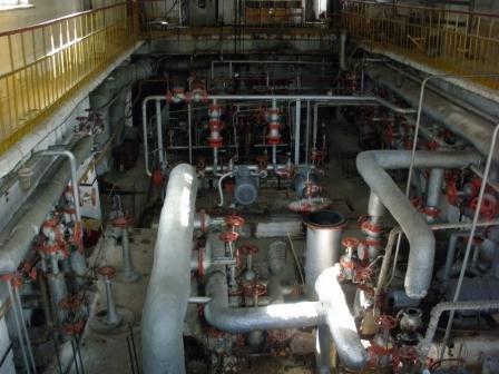 «Теплоенергетик» готує обладнання для переходу на мазут (фото), фото-2