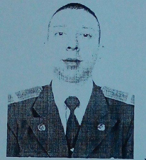На Донбассе в АТО погиб еще один уроженец Сумщины (ФОТО), фото-1