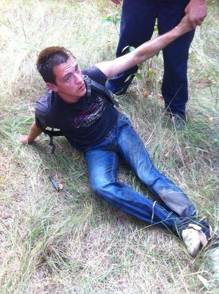В Харькове задержали сепаратистов, фото-2