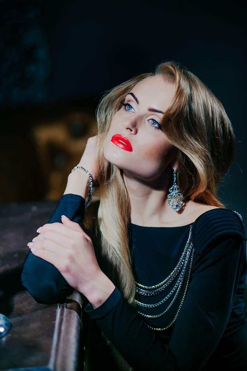 Ульяновская красавица Анна Евстифеева стала 1-ой Вице Мисс Волга 2014, фото-1