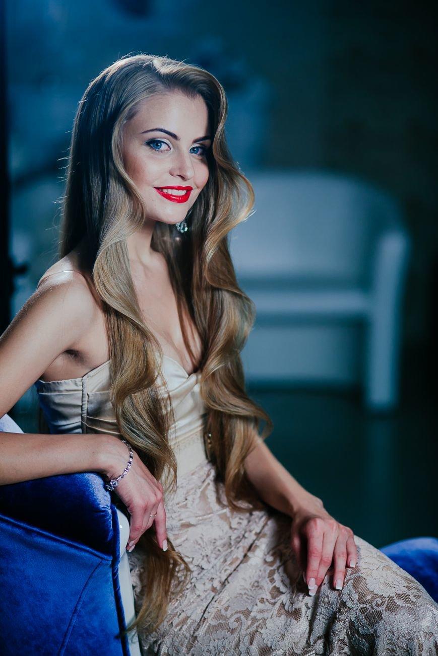 Ульяновская красавица Анна Евстифеева стала 1-ой Вице Мисс Волга 2014, фото-2