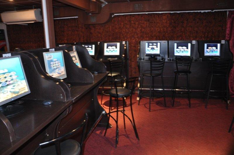 В Ульяновске «накрыли» еще одно незаконное игровое заведение, фото-1