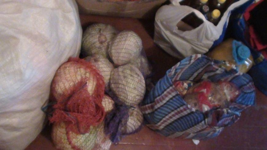 Изюм SOS – помощь новоприбывшим!, фото-2