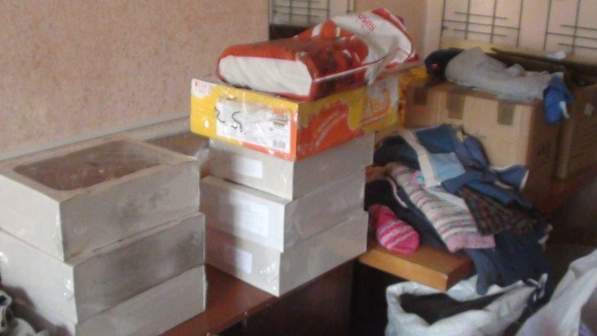 Изюм SOS – помощь новоприбывшим!, фото-3