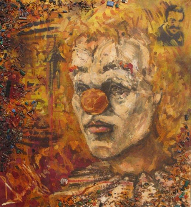 «Обличчя» (фото), фото-1