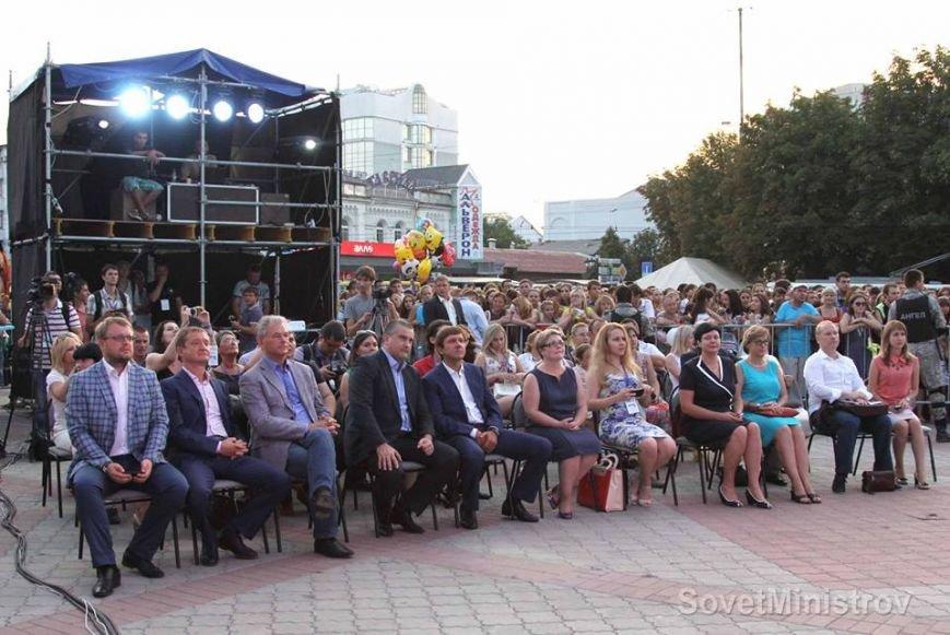 В Симферополе торжественно вручили последнюю партию учебников для крымских школ (ФОТО, ВИДЕО), фото-7