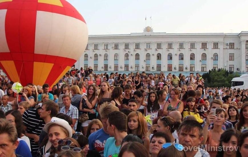 В Симферополе торжественно вручили последнюю партию учебников для крымских школ (ФОТО, ВИДЕО), фото-5