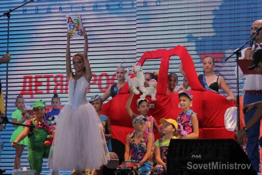 В Симферополе торжественно вручили последнюю партию учебников для крымских школ (ФОТО, ВИДЕО), фото-13