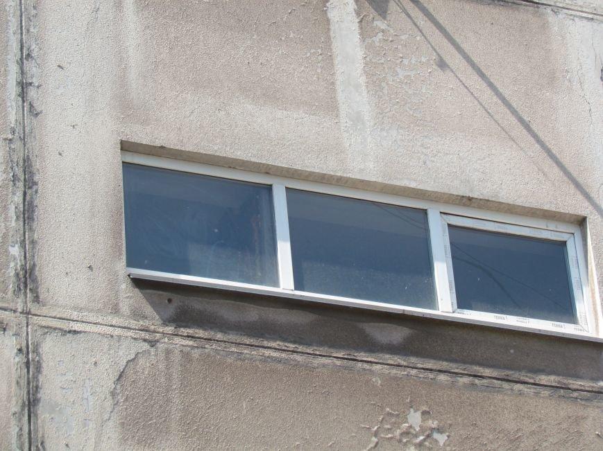 В Мариуполе большинство жилых домов готовы к зиме, фото-1