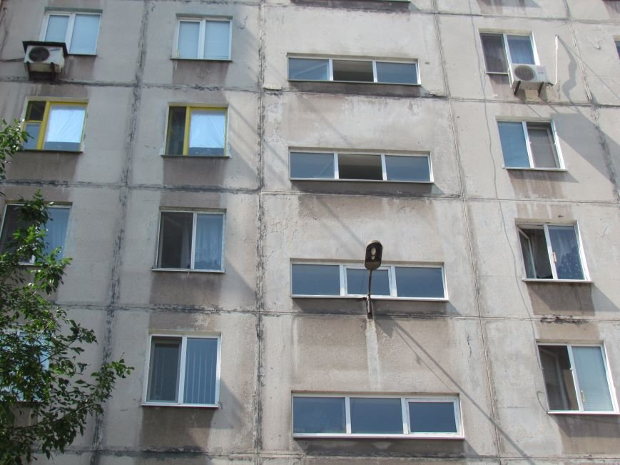 В Мариуполе большинство жилых домов готовы к зиме, фото-2