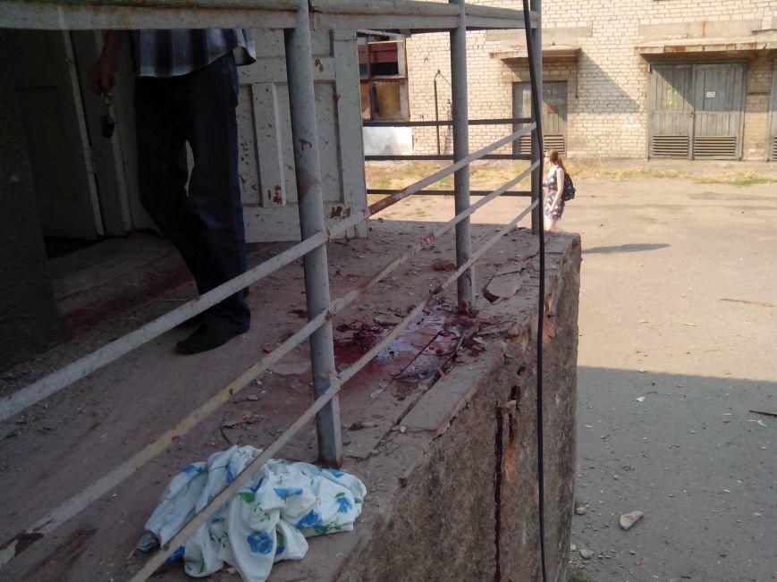 В Донецке продолжается стрельба - сегодня в центре города погибли два мирных жителя (ФОТО, ВИДЕО), фото-3