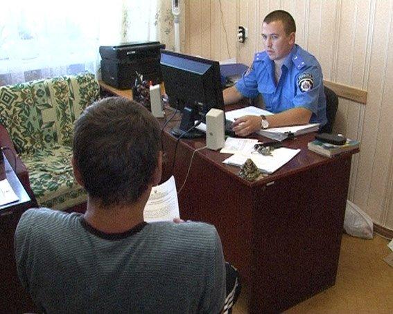 Харьковские милиционеры задержали убийц двух таксистов, фото-2