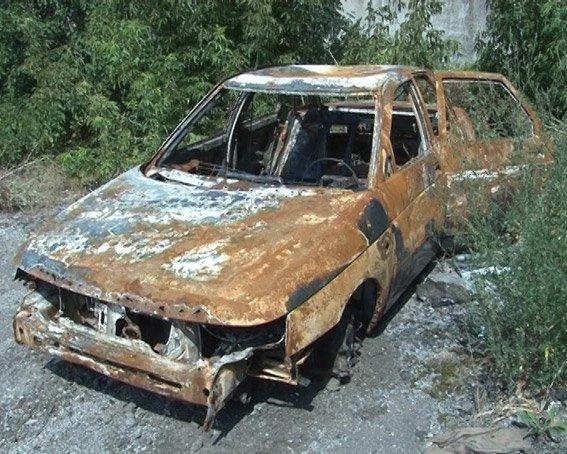 Харьковские милиционеры задержали убийц двух таксистов, фото-1