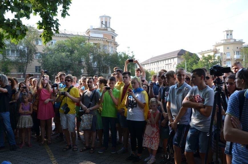 В Мариуполе концерт Piano Extremistа собрал сотни зрителей (ФОТОРЕПОРТАЖ+ВИДЕО), фото-3