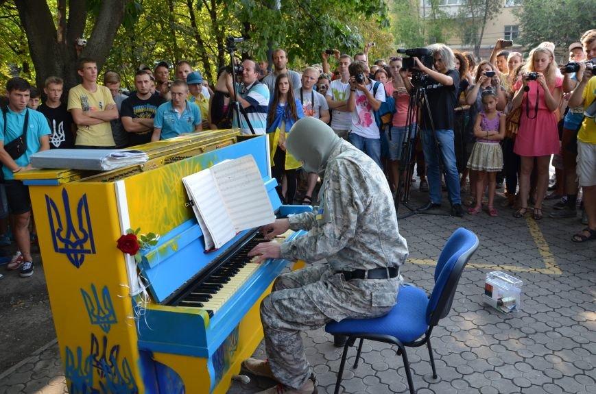 В Мариуполе концерт Piano Extremistа собрал сотни зрителей (ФОТОРЕПОРТАЖ+ВИДЕО), фото-1