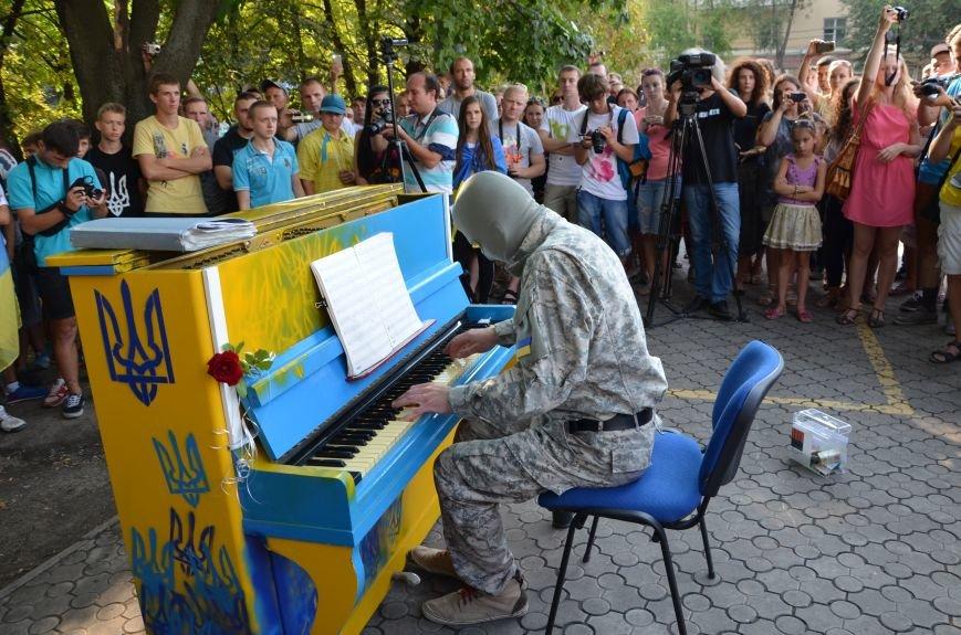 В Мариуполе концерт Piano Extremistа собрал сотни зрителей (ФОТОРЕПОРТАЖ+ВИДЕО), фото-5