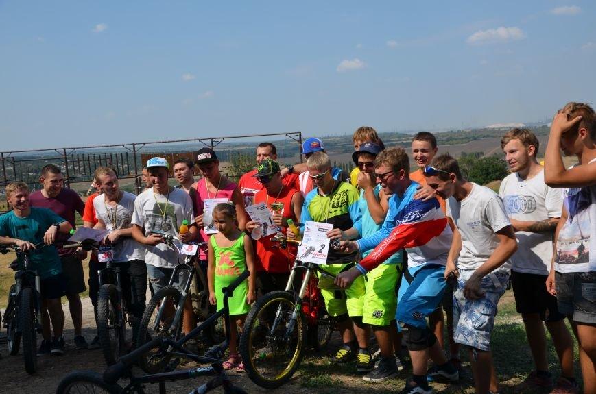 Мариупольские велосипедисты оказались лучше Днепропетровских и харьковских (ФОТО), фото-17