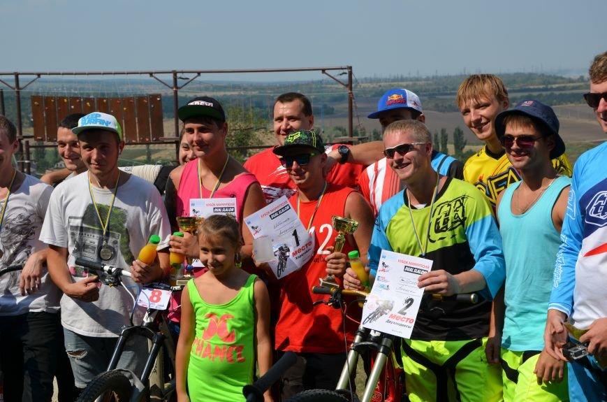 Мариупольские велосипедисты оказались лучше Днепропетровских и харьковских (ФОТО), фото-18