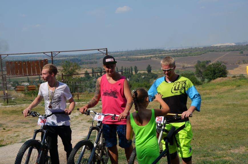 Мариупольские велосипедисты оказались лучше Днепропетровских и харьковских (ФОТО), фото-16