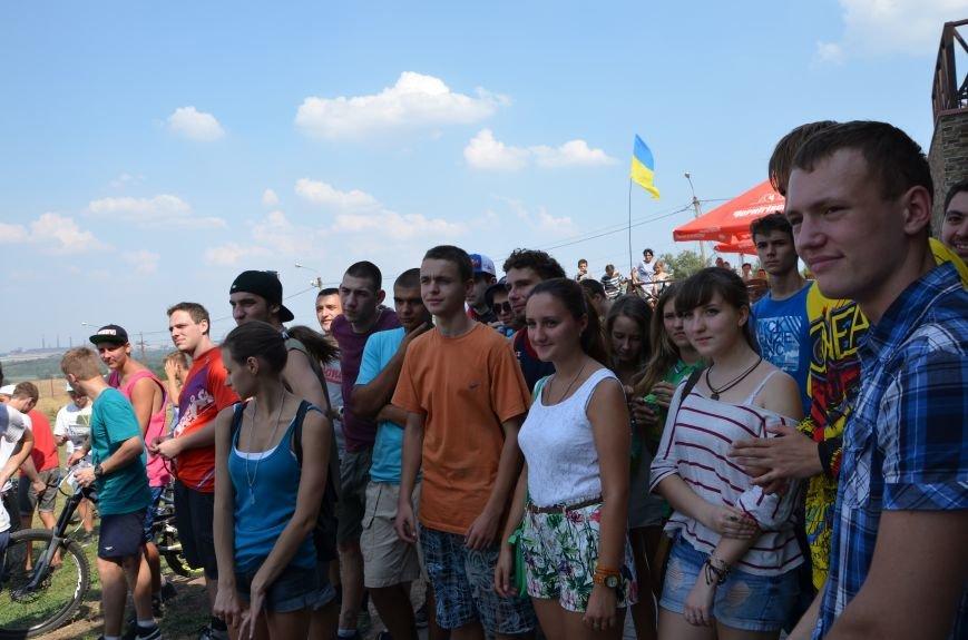Мариупольские велосипедисты оказались лучше Днепропетровских и харьковских (ФОТО), фото-12