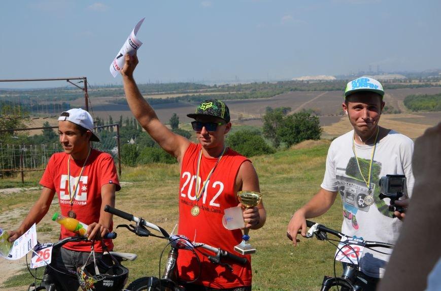 Мариупольские велосипедисты оказались лучше Днепропетровских и харьковских (ФОТО), фото-9