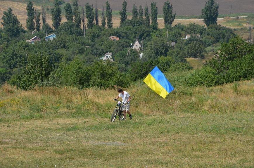 Мариупольские велосипедисты оказались лучше Днепропетровских и харьковских (ФОТО), фото-2