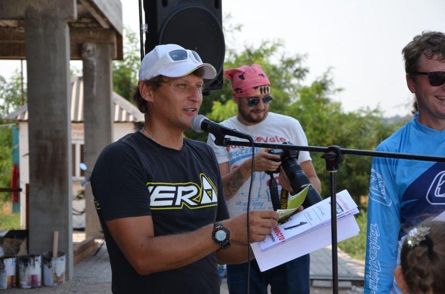 Мариупольские велосипедисты оказались лучше Днепропетровских и харьковских (ФОТО), фото-6