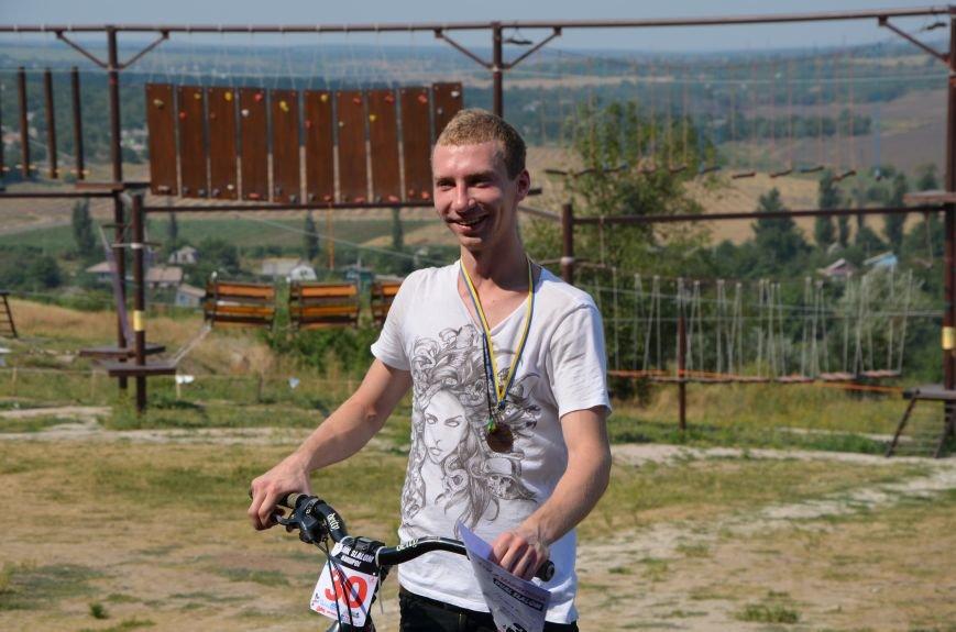 Мариупольские велосипедисты оказались лучше Днепропетровских и харьковских (ФОТО), фото-14