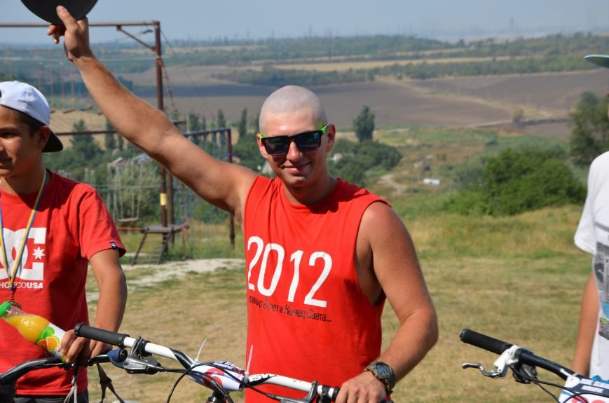 Мариупольские велосипедисты оказались лучше Днепропетровских и харьковских (ФОТО), фото-8