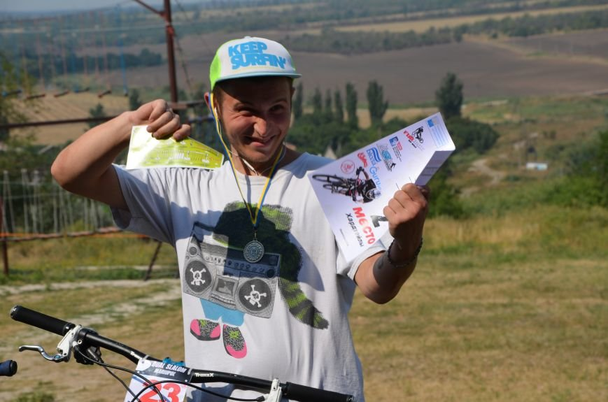 Мариупольские велосипедисты оказались лучше Днепропетровских и харьковских (ФОТО), фото-5