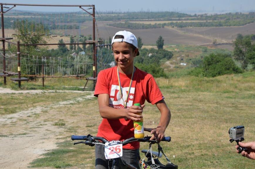 Мариупольские велосипедисты оказались лучше Днепропетровских и харьковских (ФОТО), фото-3