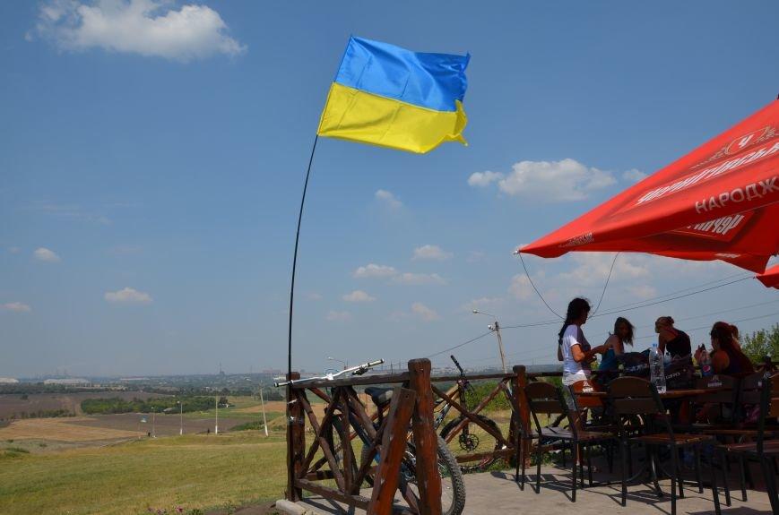 Мариупольские велосипедисты оказались лучше Днепропетровских и харьковских (ФОТО), фото-1