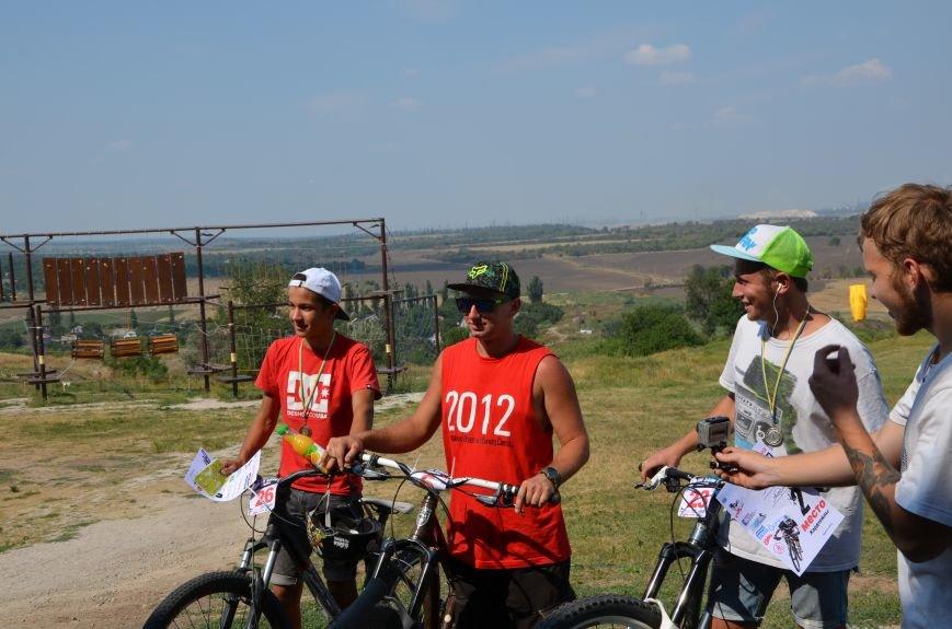 Мариупольские велосипедисты оказались лучше Днепропетровских и харьковских (ФОТО), фото-7