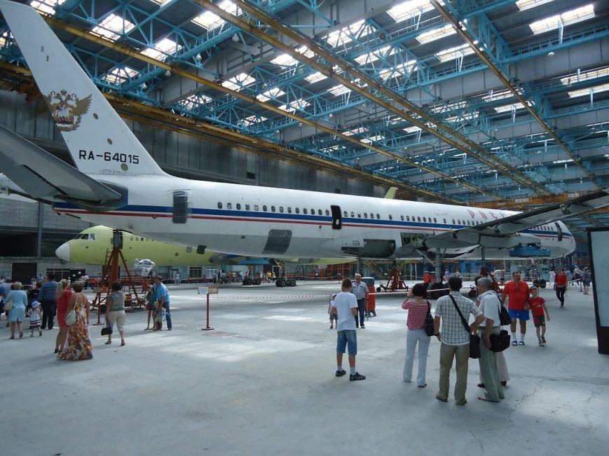День авиастроителей: фотоотчет, фото-1