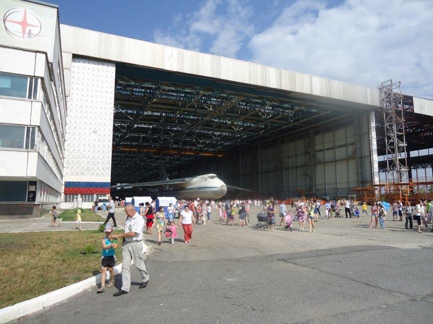 День авиастроителей: фотоотчет, фото-11