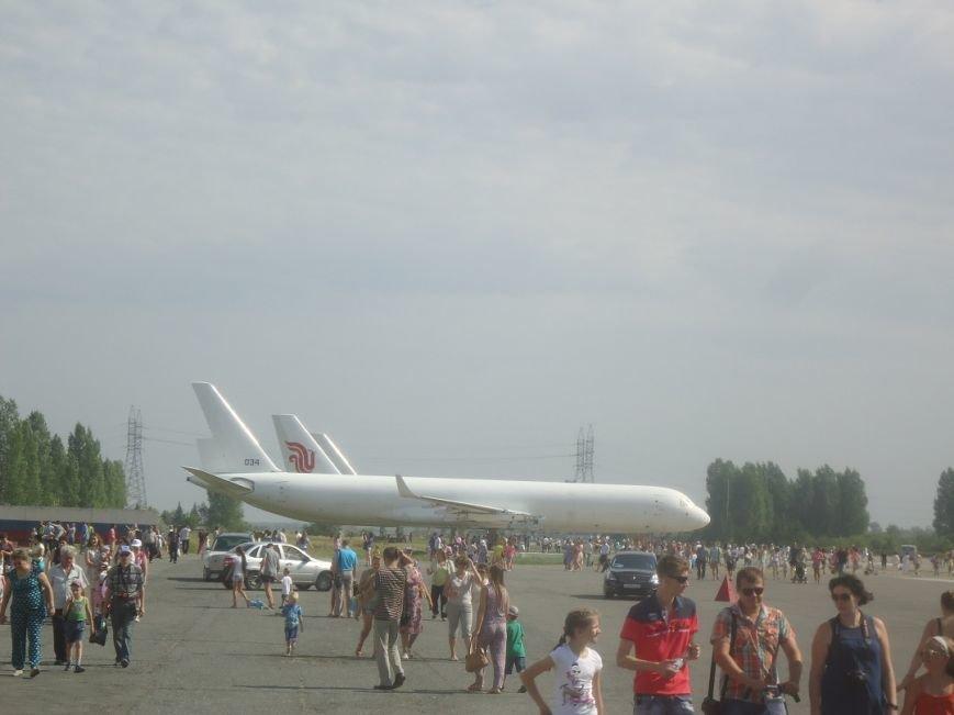 День авиастроителей: фотоотчет, фото-13