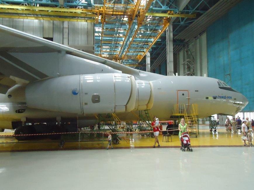 День авиастроителей: фотоотчет, фото-4