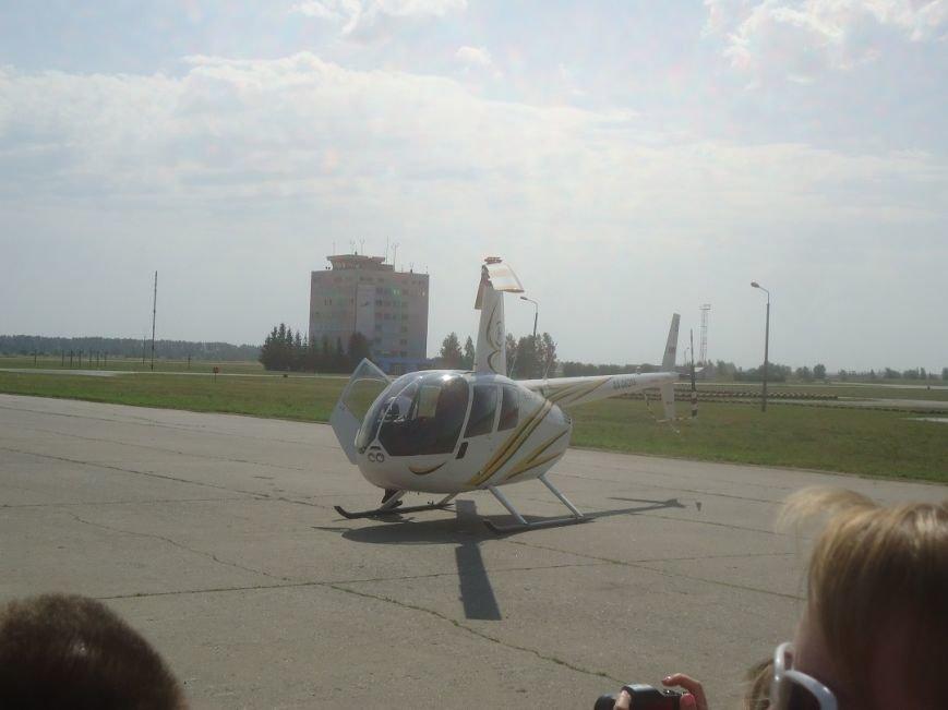 День авиастроителей: фотоотчет, фото-15
