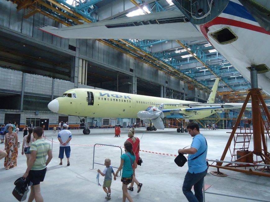 День авиастроителей: фотоотчет, фото-2